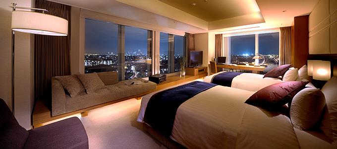 객실 컨셉트&디자이너|숙박|호텔 아소시아 신요코하마 공식 홈페이지