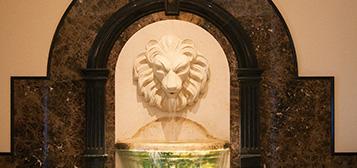 Hotel entrance image