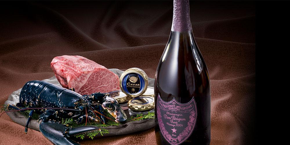 ソムリエが選ぶワインセレクション