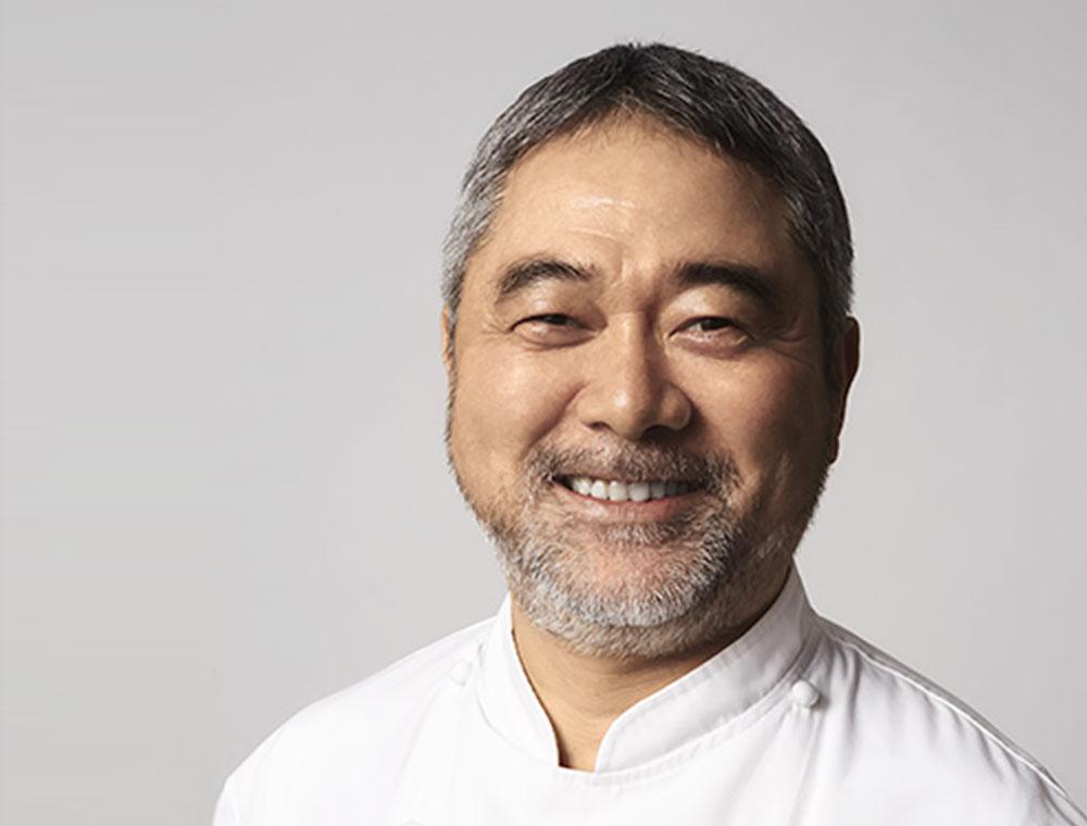 フランス料理の第一人者三國清三がプロデュース