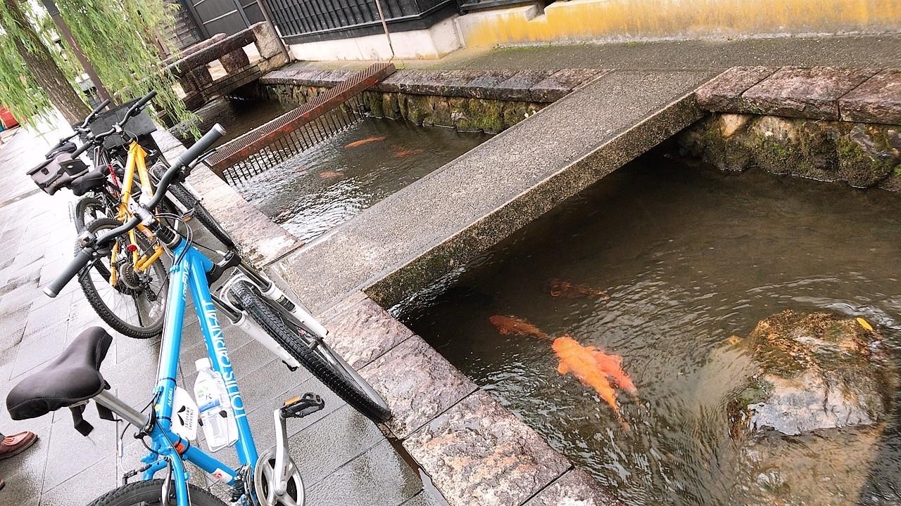 SELECT②/SATOYAMA EXPERIENCE~里山サイクリング~