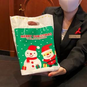 【ファミリークリスマスプラン】キッズスタンプラリー