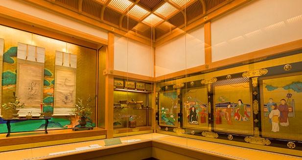 名品コレクション展示第三室