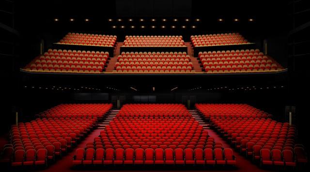 名古屋の新たな専用劇場