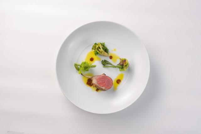 フランス料理 ミクニナゴヤ