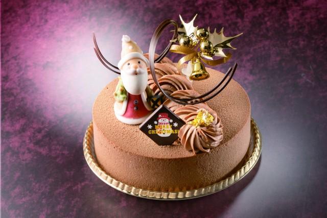 クリスマスケーキ&デリ