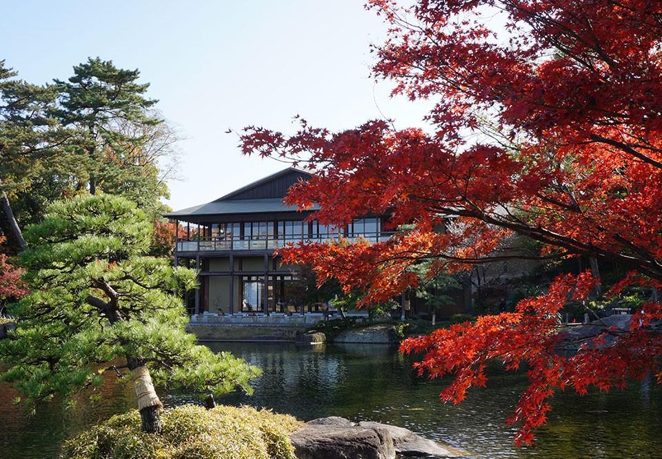 名古屋半日散策 モデルコース