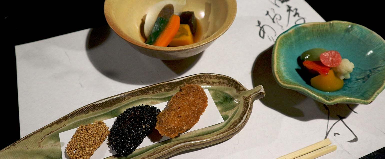 Shikinoya (Japanese Cuisine Restaurant)