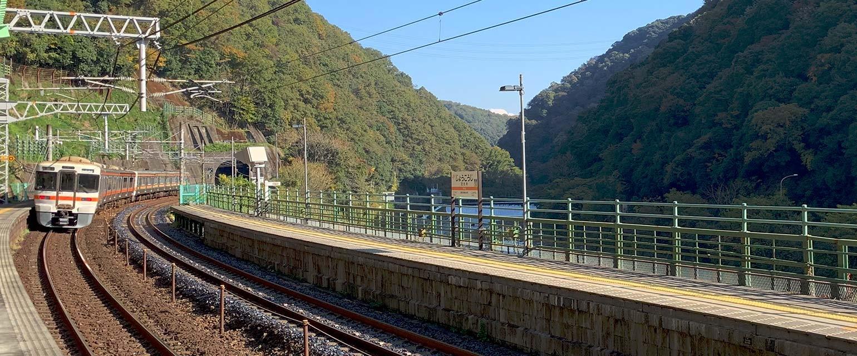 Joukouji Station