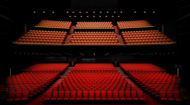 New private theater in Nagoya