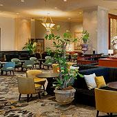 15F / Lobby Lounge SCENERY