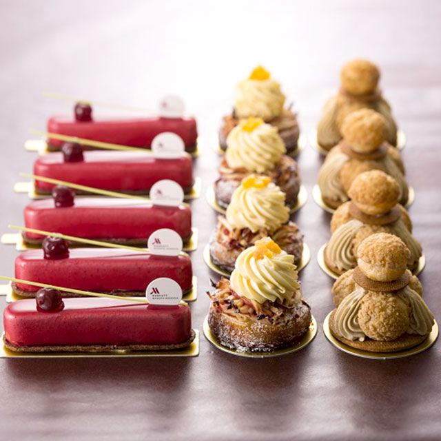PASTRY BOUTIQUE (外賣)