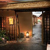 18F / 日本料理 京都つる家