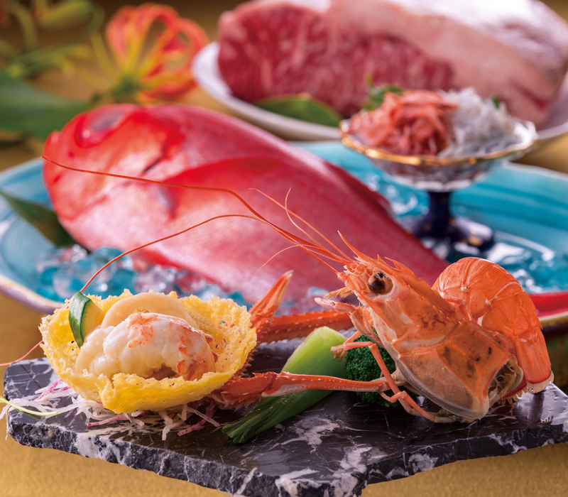 富士山の日 特別美食会