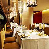 2F / Chinese Restaurant LIN-KA