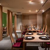 2F / 日本料理 京都つる家