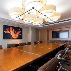 Small Meeting Plan