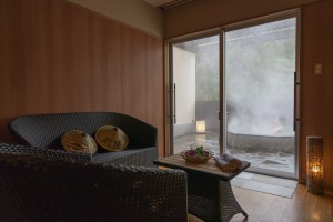ホテルアソシア高山リゾート 貸切露天風呂カップルプラン ※1日2組限定