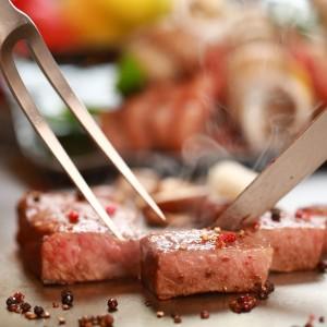 鉄板焼「食べ比べ」マリアージュプラン~46㎡の広びろ客室と10種の露天風呂巡り~(プランコード:HP160TM)