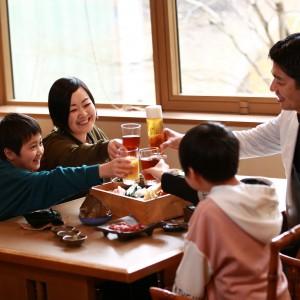 A5等級飛騨牛付き★家族でわいわい♪手巻き寿司御膳(プランコード:HP48KT)