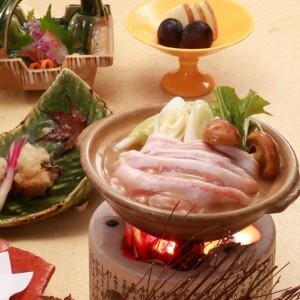 旬彩御膳 1月 2月 ※料理イメージ画像