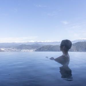 【デイユース】優雅な休日♪ 35㎡以上のお部屋と温泉ご利用プラン☆