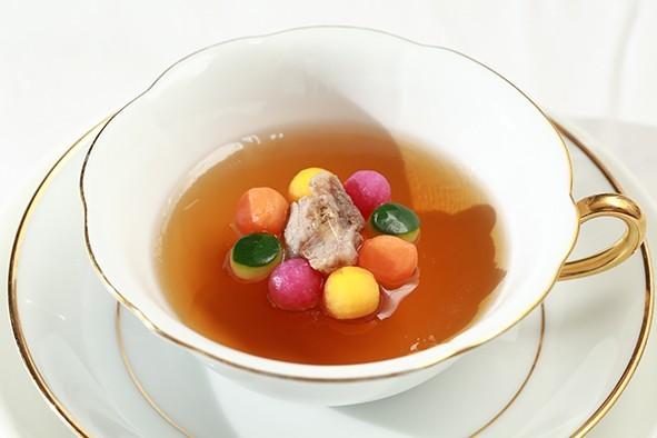 夕食のイメージ画像