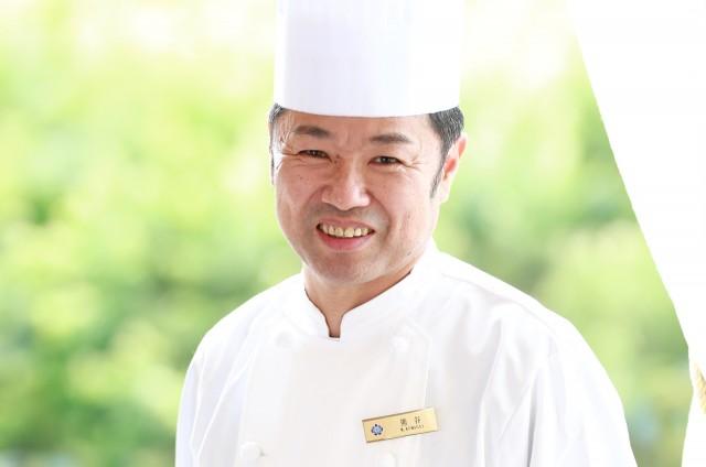 レストラン ロジェール 熊谷料理長