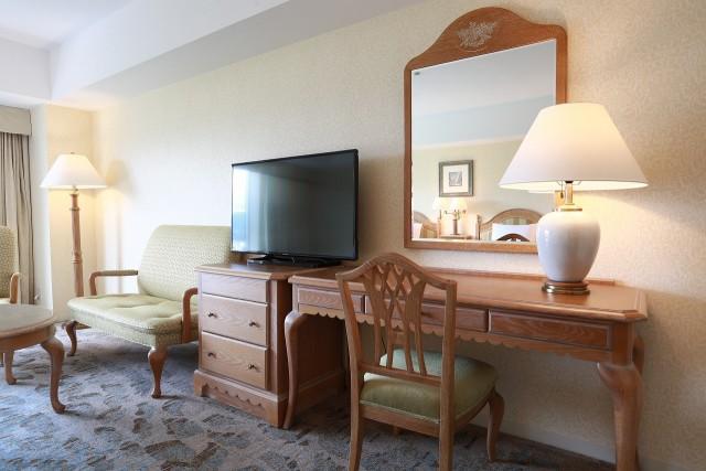 客室例 46㎡ トリプルルーム