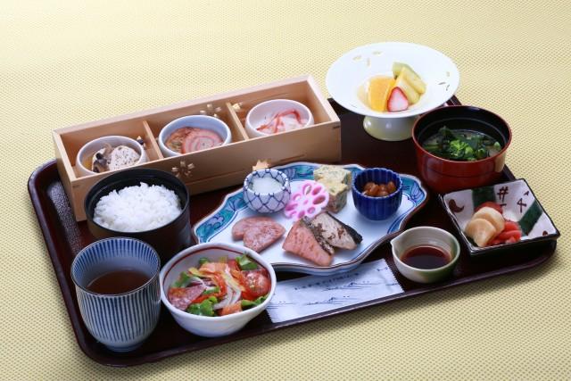 和朝食セット ¥2,420