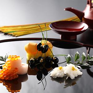 ホテルアソシア高山リゾートのおせち料理