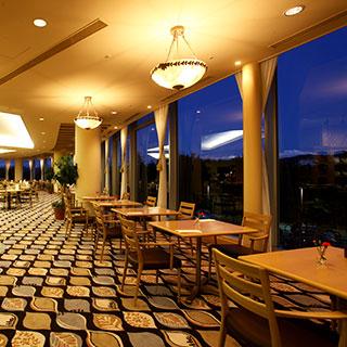 2楼/ 餐厅 ROSIERE