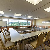 4F 会議室