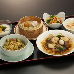 中国料理膳 イメージ