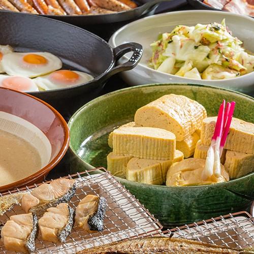 和食料理人が巻く出汁巻き卵