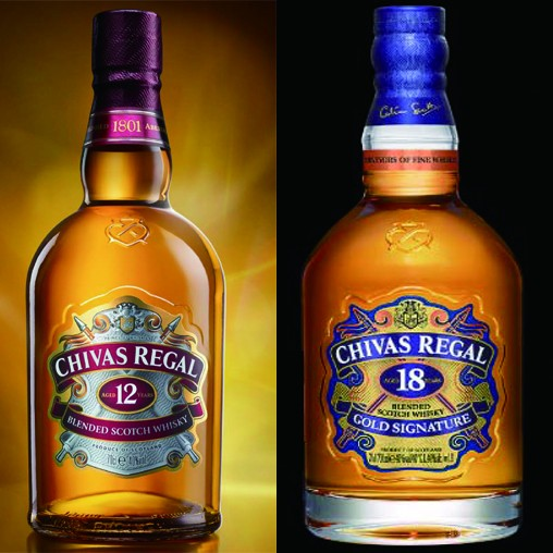 CHIVAS BROTHERS FAIR