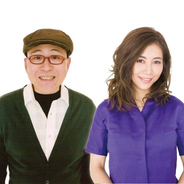 コージー冨田&ミラクルひかるディナーショー
