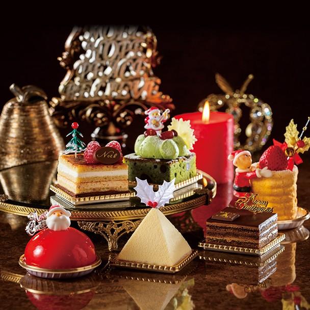クリスマスオケーキ&オードブル2019