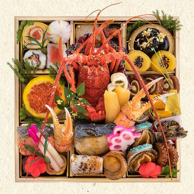 <b>日本料理 一段</b>