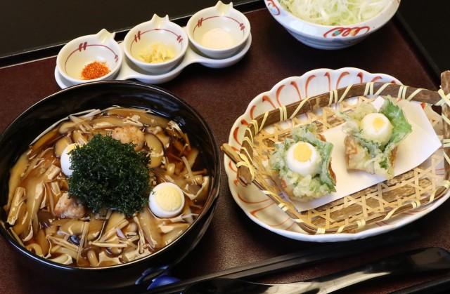 和食レストラン 穂のはな 5F
