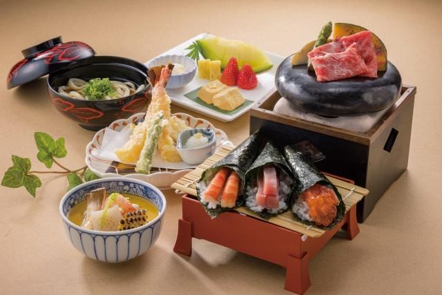 <b>【和食レストラン 穂のはな】お子様御膳</b>