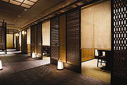5F /日式餐廳HONOHANA